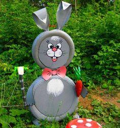 conejo llantis