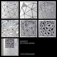 Fassett by Lynn Mead; step out by Vasilisinamari