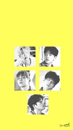DAY6 Shoot Me wallpaper lockscreen JYP kpop