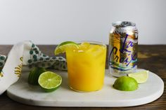 3 Refreshing La Croix Cocktails Perfect for Sunny Days | eHow