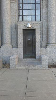 A Door To Gods House