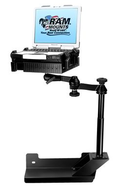 Vehicle Laptop Desks From Ram Mount