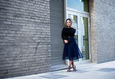 Gambitsky wearing sandro FW15 Street Style Blog, Sandro, Seasons, How To Wear, Fashion, Moda, Fashion Styles, Seasons Of The Year, Fashion Illustrations