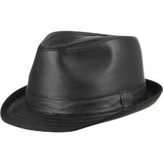 """# WL Dream Fall Wardrobe""  Wilsons Leather Fedora Leather Hat"