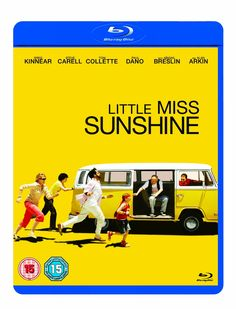 BARGAIN Little Miss Sunshine Blu-ray £4.50 at Amazon (Choose From 'More Buying Choices' To Get This Price) - Gratisfaction UK