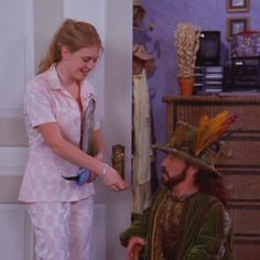Sabrina The Teenage Witch- troll bride- love this episode:)