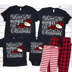 Mommy And Me Shirt, Mama Shirt, Bff Shirts, Family Shirts, Family Christmas Pajamas, Christmas Shirts, Buffalo Plaid Pajamas, Matching Pajamas, Mothers Day Shirts