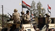 Egypt: do not provide military aid to America and its army focuses on the inside and not on the Islamic state