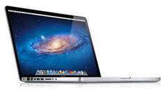 """Apple MacBook Pro SuperDrive 15.4"""" LED - Core i7 à 2,3 GHz"""