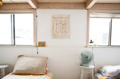 Fredericks  Mae and friends houseboat | Remodelista
