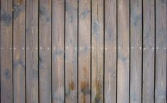"""""""Rain on wood platform at Suan Rot Fai in October, 2014″ by henry@tamstradingpost.com CC BY 2.0"""