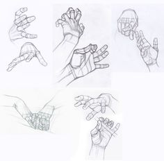 HAND DRAWING by Stefano Lanza