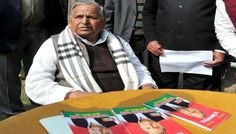 Mulayam: Third Front govt will be formed after polls