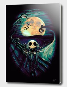 Mygiftoftoday has the latest collection of Nightmare Before Christmas apparels, accessories including Jack Skellington Costumes & Halloween costumes . Tim Burton Art, Tim Burton Style, Tim Burton Films, Jack Skellington, Illustration Inspiration, Jack The Pumpkin King, Le Cri, Halloween Town, Corpse Bride