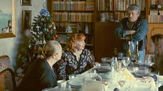 'Sieranevada': Cannes Review  Romanian director Cristi Puiu returns to Cannes six years after his Un Certain Regard title 'Aurora' with this family portrait that premieres in competition.  read more