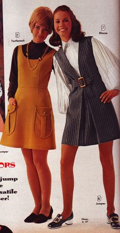 Aldens 70 fw jumpers - Fashion Show 70s Inspired Fashion, Seventies Fashion, 60s And 70s Fashion, Retro Fashion, Vintage Fashion, Sporty Fashion, Ski Fashion, Winter Fashion, Retro Outfits