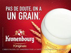 KRO - Grain (La Chose)