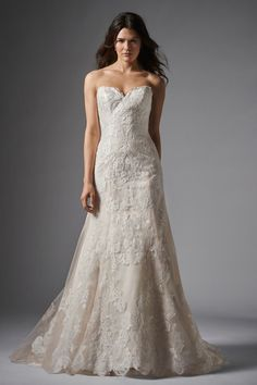 Wtoo Brides Christy Gown