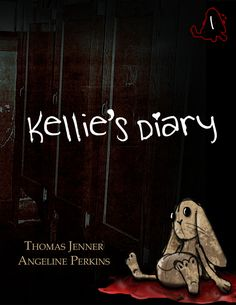 Kellie's Diary by Thomas Jenner on StoryFinds - Looking for a horror, Post-Apocalyptic story check out this scary read for FREE