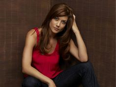 Can I be Kate Walsh?! Hair, face, everything. She's gold!