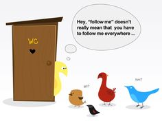 Love these little guys. Need social media help for your business? Connect with us on Twitter too for more social media tips and tricks -  https://twitter.com/getsocialSMSG #socialmedia