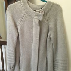 Cashmere zip up 100% cashmere - BIDS WELCOME Jameson Sweaters Cardigans