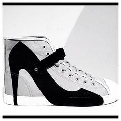 Be & D Mary Jane Sneaker SS'13 www.beandd.com