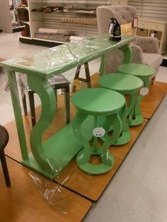 Lovely Tainoki Bar Table