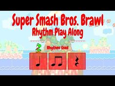 Elementary Music Lessons, Piano Lessons, Bucket Drumming, Music For Toddlers, Primary Music, Music Classroom, Too Cool For School, Teaching Music, Super Smash Bros
