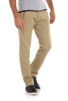 HENRY TROUSERS - Energie