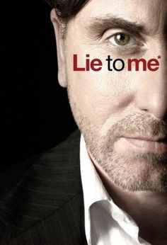 "I got really into ""Lie to me"" my sophomore year when I was taking a killer psychology class taught by the coolest teacher ever. I fell in love he idea of pursing psychology because of this show and the class I took my sophomore year but it wasn't floating my boat in college so I may pass on that career idea"