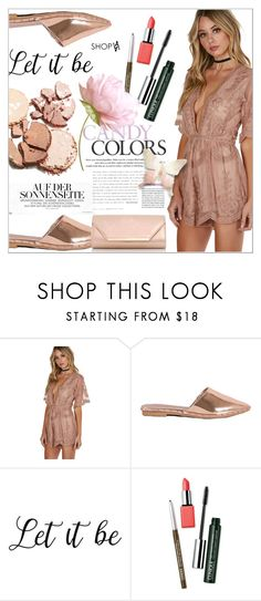 """""""Shopaa 5/ 5"""" by emina-095 ❤ liked on Polyvore featuring Clinique, Dorothy Perkins, woman and polyvoreeditorial"""