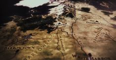 Watching Game of Thrones immediately grows bucket list. Here's a list of the best Game of Thrones filming locations and how to get there, including maps.