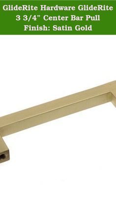 Kitchen Remodeling Project - You Don't Have to Spend a Fortune #GlideRite #Hardware #GlideRite #Center #Bar #Pull #Finish #Satin #Gold... Cheap Kitchen Remodel, Kitchen Remodeling, Kitchen Design, Budgeting, It Is Finished, Hardware, Satin, Bar, Gold