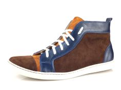 Ładny bucik // Lord Casual - MYS Shoes - MYS Fashion