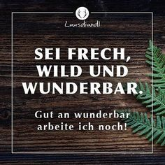 #lol #lausdiandl #wildwords #fun Lol, Words, Decor, Decoration, Decorating, Horse, Fun, Deco