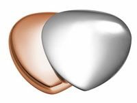 """""""Les bijoux magnétiques sont dotés d'aimants néodymes qui, une fois au contact de la peau, agissent sur la circulation sanguine et libèrent des endorphines pour un bien-être durable. Ils comptent parmi les plus puissants du monde. Leur force magnétique s'élève au moins à 1200 gauss.   Le best-seller de Magnetix Wellness : cœur énergisant  Contenant des aimants extrêmement puissants, il se porte à même la peau grâce à l'accessoire de fixation. Et ce, exactement là où vous le souhaitez.."""