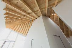 alphaville configures skyhole house for a variety of programs