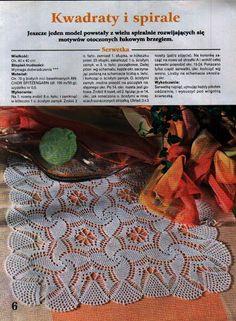 Die 203 Besten Bilder Von Häkeln Tischdecke Elemente Crochet