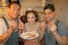 Bonnie And Clyde Musical, Bonnie And Clyde Photos, Bonnie Clyde, Laura Osnes, Tuck Everlasting, Regina George, Dear Evan Hansen, Attractive People, Mean Girls