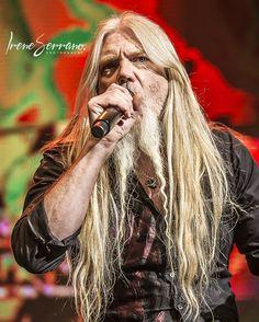 271 отметок «Нравится», 1 комментариев — Nightwish (@nightwish_fanpage) в Instagram: «Marco Hietala (Ayreon Universe, live in Tilburg 15 September 2017) Photo by:…»