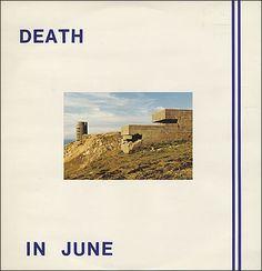 Death In June - Heaven