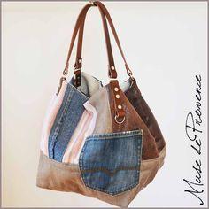 Une sélection unique de sac cabas faits main élégants et originaux. En toile, en cuir ou en tissu, retrouvez des cabas made in France à la qualité exceptionnelle.
