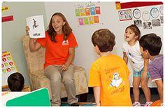 Child Care Centers On Pinterest