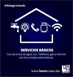 #laaminmobiliaria #casa #vivienda #comprar #adquirir #rentar #slp Contáctanos: (444) 825-2020 info@laam.com.mx