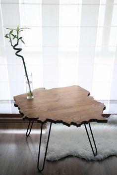 meble - stoły i stoliki-Stolik kawowy HOLDIS Poland
