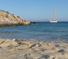 Plein Soleil, Donousa island, Greece