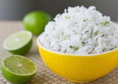 Chipotle Cilantro-Lime Rice (Copycat) | Culinary Hill