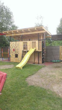Spielhaus für meine Tochter