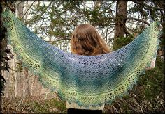 Ravelry: Mine Once More pattern by Michele DuNaier